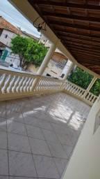 Alugo casa no bairro Vargem grande 2 ( próximo ao Major Prates)