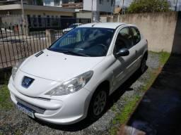 Vendo Peugeot 207 ano 2012