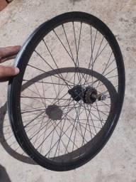 Vendo peças de bike aro 26