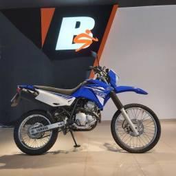 Yamaha XTZ 250 LANDER BLUEFLEX P