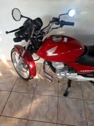 Moto cg titan 150