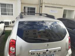 Renout Duster 13/13 com GNV 16