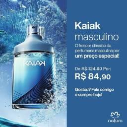 Perfume Kaiak masculino