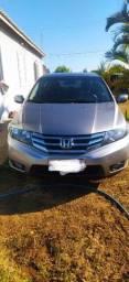 Honda City LX 2013 - Flex