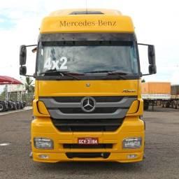 Mercedes-Benz Axor 2036 - 18/18 - 4x2 (GCV 3184)
