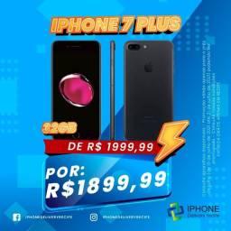IPhone 7 Plus 32gb (Entrega Grátis)
