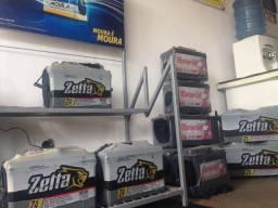 Baterias para caminhões a partir de R$ 299,00