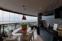 Apartamento Nascente Com 3 Quartos Sendo 3 Suítes Varanda Gourmet e 3 Vagas