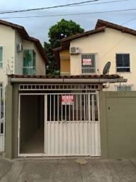 Vende-se casa duplex/germinada - Residencial Fonte Grande -Bairro Movelar