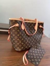 Bolsa Louis Vuitton Neverfull