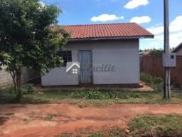 Casa à venda com 2 dormitórios em Pl cidade sta mônica, Santa mônica cod:CA94211