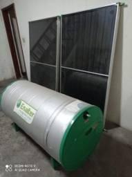 Aquecedor de água enalter 400 ltrs