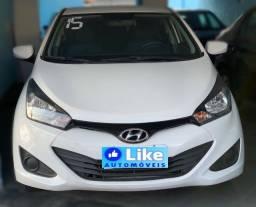 Hyundai HB20 1.6 Comfort Plus 2015 Automático Completo!!!