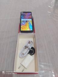 Smart Phone marca Medtek note 10 Novo 4G de RAM 64ROM