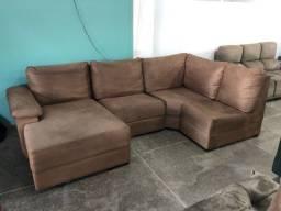 Sofá Camto chaise