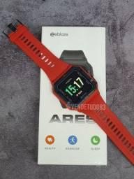 Smartwatch Zeblaze Ares Retro Monitor Pressão cardíaca