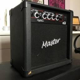 Amplificador Master GT15