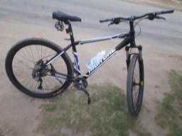 Bicicleta aro 29! Kit Shimano alívio
