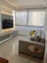 FO Apartamento maravilhoso e com Vista Livre Visite hoje! *