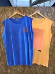 Camisas Reserva , Osklen e Levis