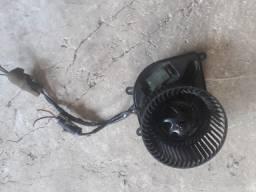 Motor Ventilador do Ar Santana Quantum 96. Com Ar Condicionado.Testado