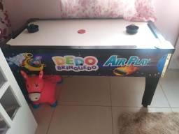 Vendo mesa de air play