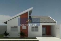 Casa com 2 dormitórios à venda, 64 m² por R$ 185.000,00 - Parque Residencial Nova Aliança