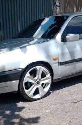Rodas BMW 18 COM PNEUS