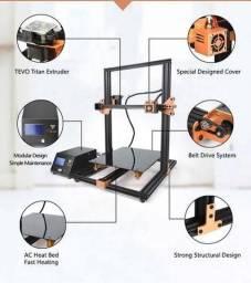 Impressora 3d Tevo tornado gold