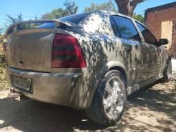 Vendo ou troco GM Astra 2.0 HB advantage 2010 com GNV