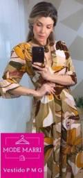 Mode Marri - Vestido