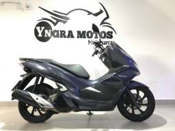 Honda Pcx 150 Freio Cbs 2020 - Moto Linda