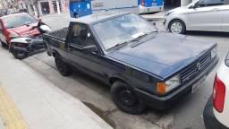 VW SAVEIRO 1.6 1990 GASOLINA