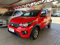 Fiat Mobi Way Extreme 1.0 2019/20 12.000km
