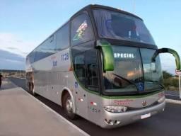 Ônibus Marcopolo Paradiso 1600 LD G6