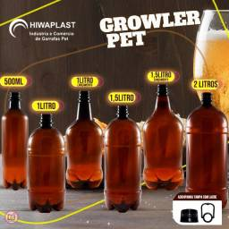 Growler pet