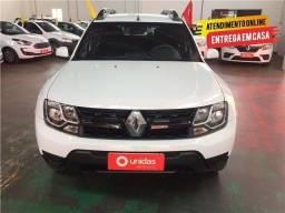Renault Duster Expression 2020 em promoção