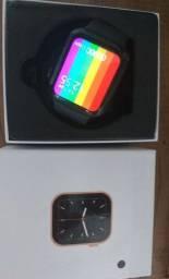 Smartwatch Iwo modelo W26 Lite plus  Leia a Descrição!!!