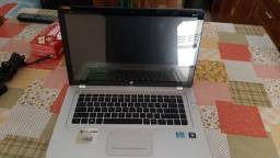 Vendo Ultrabook HP Envy 15