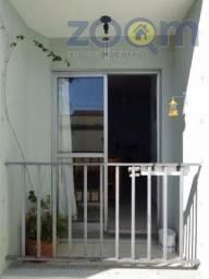 Apartamento residencial à venda, Vila Formosa, Jundiaí.