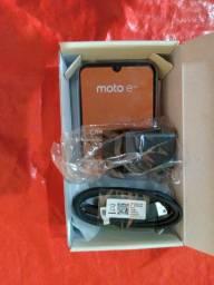 Smartphone Motorola E6S