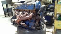 Motor 2.3 OHC 4 Cilindros