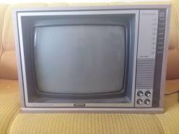 Tv Semp Toshiba Antiga-160 Max Color