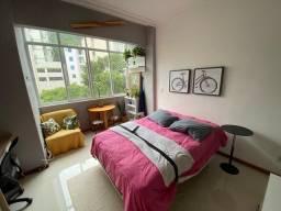Apartamento moderno (estilo studio), finamente decorado