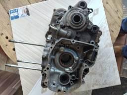 Bloco carcaça motor crf 250x