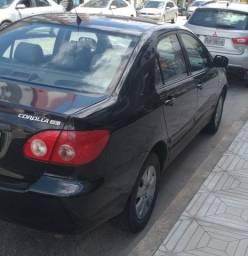 Toyota Corolla Xei 2008 muito conservado
