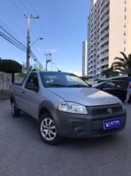 Fiat Strada Working - 2020
