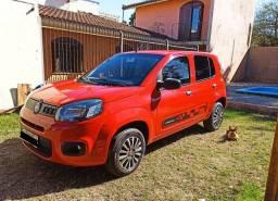 Fiat / Uno Attractive