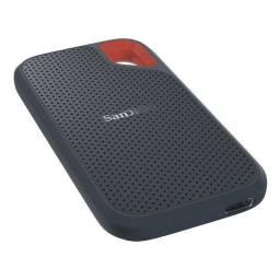 SSD Portátil Sandisk Extreme 250GB - 550MB/S