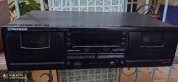 Tape Deck Pioneer CT-W203